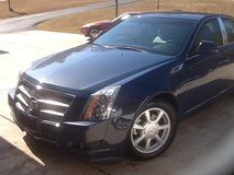 BEAUTIFUL 2009 Cadillac CTS4 in Fort Leonard Wood, Missouri