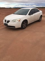 2006 Pontiac G6 in Alamogordo, New Mexico