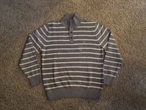 Mens Nautica Sweater-Large-NWT in Naperville, Illinois