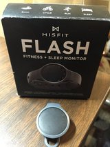 Misfit Flash Fitness & Sleep Monitor in Beaufort, South Carolina