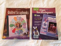 And More Scrapbooking Books in Houston, Texas