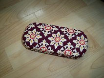 Vera Bradley Glasses Case in Bolingbrook, Illinois