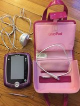 Leap Pad 2 w/ skin and case in Fort Knox, Kentucky