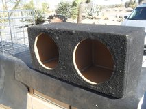 ** Speaker Box  ** in 29 Palms, California