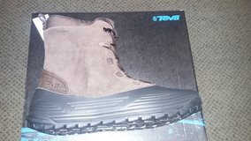 Men's TEVA water proof boots in Cherry Point, North Carolina