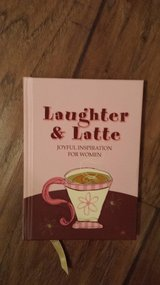 Laughter & Latte (Joyful Inspiration for Women) in Kingwood, Texas