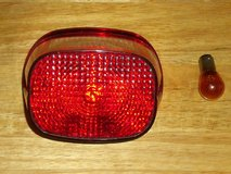 Harley Davidson Sportster brake light lens in Barstow, California
