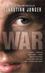 War - Sebastian Junger in Fort Irwin, California