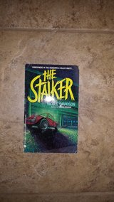 The Stalker by Nicole Davidson in Houston, Texas
