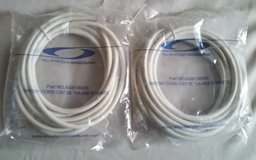 Patch Cord Cat 5e NIP in Conroe, Texas