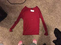 NWT shirt from Express in Aurora, Illinois