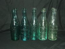 Antique bottle Collection * SALE * 2 for 1 in Naperville, Illinois