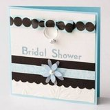 Bridal Shower invitations in Fort Bliss, Texas