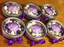 Wedding favors in Fort Bliss, Texas
