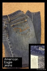 Women's jeans in The Woodlands, Texas