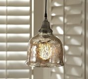New Serena Pottery Barn Pendant Light (Hard to find and Sold out) in Naperville, Illinois
