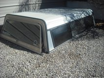 Small Truck Canopy,shell,topper. in Alamogordo, New Mexico