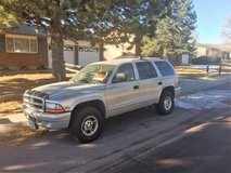 1999 Dodge Durango in Fort Carson, Colorado