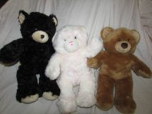 Build a bear - 5 bears and over 40 items in Conroe, Texas