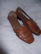 LEATHER SANDALS   new in Cherry Point, North Carolina