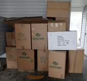 Moving Boxes in Fort Lewis, Washington
