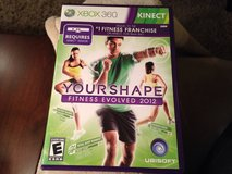 Kinect Your Shape in Naperville, Illinois