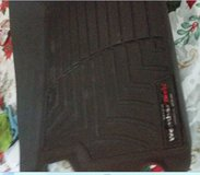 Weather Tec laser fit car liner mats for Honda Accord in Joliet, Illinois