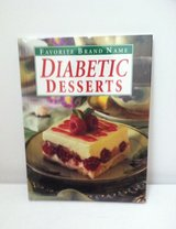 Diabetic Desserts in Naperville, Illinois