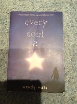 Every Soul a Star(Wendy Mass) in Naperville, Illinois