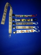 Pacifier clips in Beaufort, South Carolina