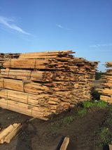 LUMBER FOR SALE - 1 X 6'S, 2 X 6'S, 1 X 8'S, 2 X 8'S in Todd County, Kentucky