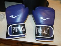 Like New Woman's Ever last Boxing Gloves in Sandwich, Illinois