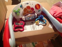 Chicco Activity toy 0+ months in Watertown, New York