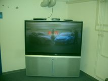 50 inch hitachi projection multi system in Ramstein, Germany