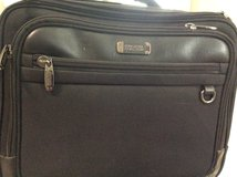 Kenneth Cole laptop roller bag in Conroe, Texas