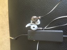 Bose Noise Canceling earbuds in Minot AFB, North Dakota