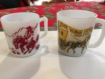 Vintage Shaving Mugs in Fort Campbell, Kentucky