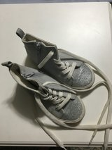 sparkly shoes size toddler 10 in Warner Robins, Georgia