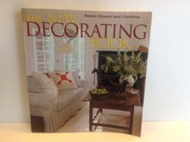 BETTER HOMES & GARDENS DECORATING BOOK in Lockport, Illinois