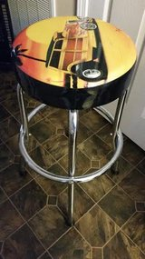 Hot Rod Swivel Bar Stool in Fort Campbell, Kentucky