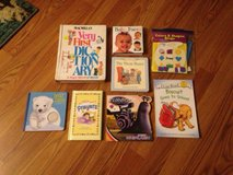 7 book baby or kids in Beaufort, South Carolina