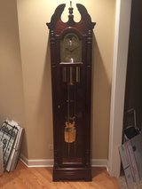 Howard Miller 6.5' Grandfather Clock: Avail Limited time!!! in Chicago, Illinois