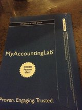 My accounting lab in Lockport, Illinois