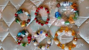 Charm Bracelets in Travis AFB, California