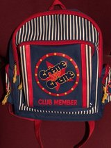 Creme de la Creme Backpack in Bolingbrook, Illinois