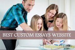 MyAssignmenthelp.com Presents Exclusive Custom Essay Writing in Los Angeles, California