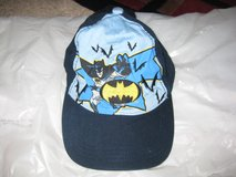 boy's age 4-6 batman hat in Hinesville, Georgia