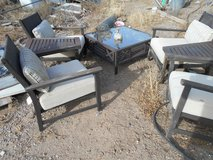 patio set in Alamogordo, New Mexico