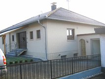 Appartement, 3 Bedrooms, garage in Spangdahlem, Germany