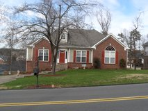 3 BR, 3 BA, 3 Car GA, Basement - Stonebrook Sub Plat in Clarksville, Tennessee